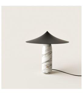 10W LED Galda lampa KINE White Dimmējama S1288/BCO+1288/NEG