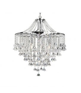 Piekarama lampa DORCHESTER 3495-5CC