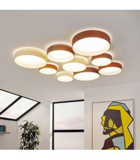 Griestu lampa PALOMARO LED Ø50cm 93394