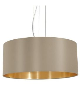 Piekarama lampa MASERLO 31607