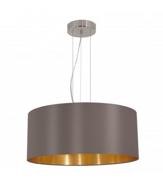 Piekarama lampa MASERLO 31608