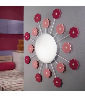 Griestu lampa VIKI 1 92147