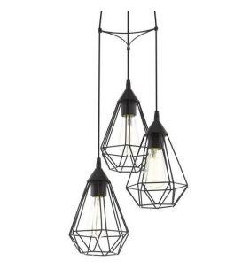 Piekarama lampa TARBES 3 94191