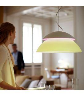 Piekarama lampa HUE BEYOND LED 871869612186