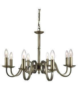 Piekarama lampa RICHMOND 1508-8AB