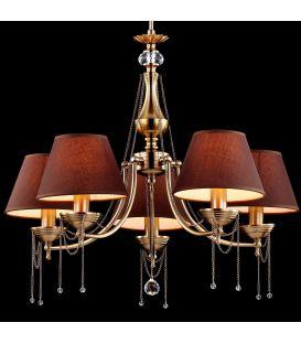 Piekarama lampa CHESTER 5 RC0100-PL-05-R