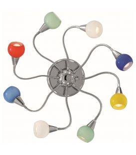 Griestu lampa TENDER PL8 7113