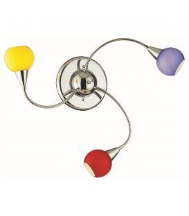 Griestu lampa TENDER PL3 6543