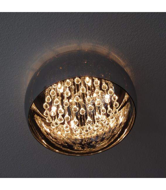 Lubinis šviestuvas PEARL Ø40cm