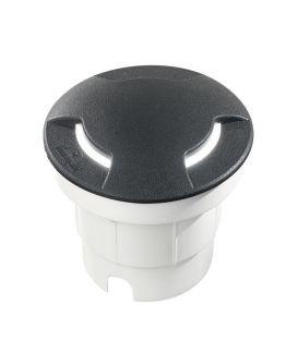 Iebūvējama lampa CECILIA IP67 120362