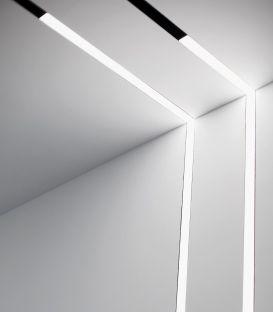 Lineārās apgaismojuma sistēmas