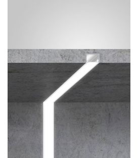 LED virtenes un profili