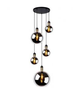 Kāpņu telpas griestu (piekaramās) lampas